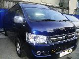 Micro MPV  NB-XXXX Van For Rent.