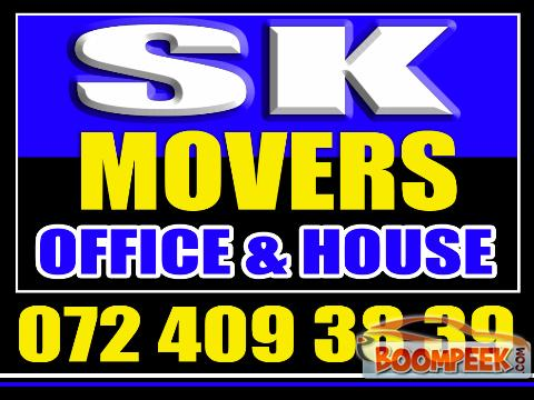 0724093839 s k colombo movers lorry for hire Lorry (Truck) For Rent