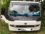 Ashok Leyland Mitr  Bus For Rent.