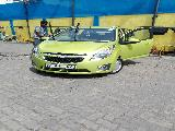 Chevrolet Car For Rent