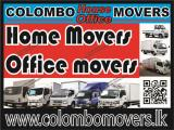 Colombo Movers Lorry (Truck) For Rent