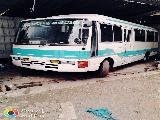 Nissan Civilian civilian Bus For Rent.