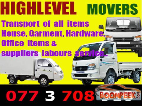 Moving service &  Transports  Lorry (Truck) For Rent
