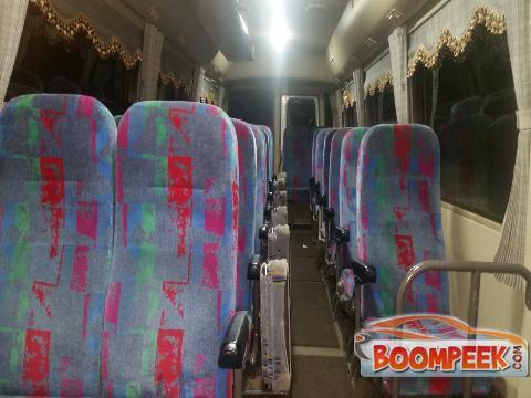 Mitsubishi Rosa bola rosa Bus For Rent In Sri Lanka - Ad ID