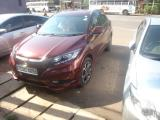 Honda Vezel CACXXXX SUV (Jeep) For Rent.