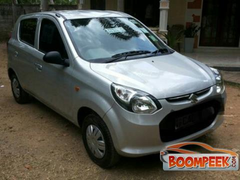 Maruti Alto   Car For Rent