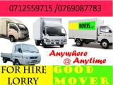 TATA Ace HT (Demo Batta) Ex2 Lorry (Truck) For Rent