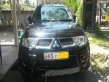 Mitsubishi Montero KS-xxxx SUV (Jeep) For Rent