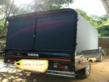 TATA Xenon Double Cab xenon cab Cab (PickUp truck) For Rent.