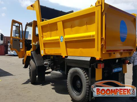 Ashok Leyland Cargo 1616 Tipper Truck For Rent