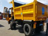 Ashok Leyland Cargo 1616 Tipper Truck For Rent.
