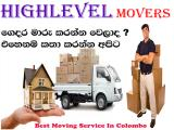 Highlevel Movres   Lorry (Truck) For Rent.