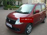 Suzuki Wagon R VXI Car For Rent.