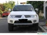 Mitsubishi Montero Montero Sport SUV (Jeep) For Rent