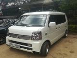 Suzuki Every Join Van For Rent