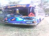 Mitsubishi Bus For Rent in Matara District