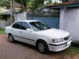 Nissan Sunny FB15 Car For Rent.