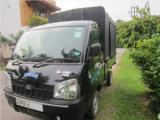 Mahindra Maxximo plus Lorry (Truck) For Rent.