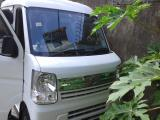 Suzuki Every DA64V Van For Rent.
