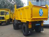 Ashok Leyland 1616il  Tipper Truck For Rent.