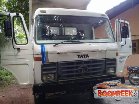 TATA   Tipper Truck For Rent
