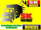 SK MOVERS  0777888504 Lorry (Truck) For Rent