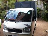 Mahindra Maxximo vx+ Lorry (Truck) For Rent