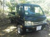 Foton Double BJ1008V03A3-2 Lorry (Truck) For Rent.