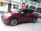 Honda Vezel Z  SUV (Jeep) For Rent.