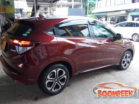 Honda Vezel Suv Jeep For Rent In Sri Lanka Ad Id Cr00002855