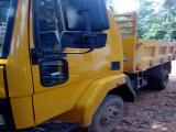 Ashok Leyland Ecomit 1012 2017 Tipper Truck For Rent.
