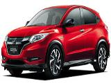 Honda vezel  Car For Rent.