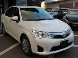 Toyota Axio  Car For Rent.