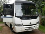 TATA Starbus 407 Bus For Rent.