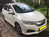 Honda Grace Car For Rent