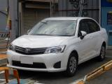 Toyota Axio NZE144 Car For Rent.