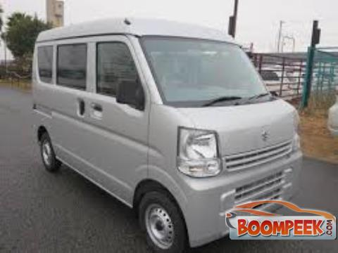 Suzuki Every DA62V Van For Rent