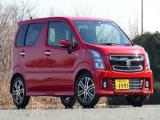 Suzuki Wagon R For Hire Car For Rent.