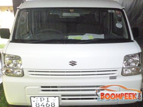 Suzuki Every DA64V Van For Rent