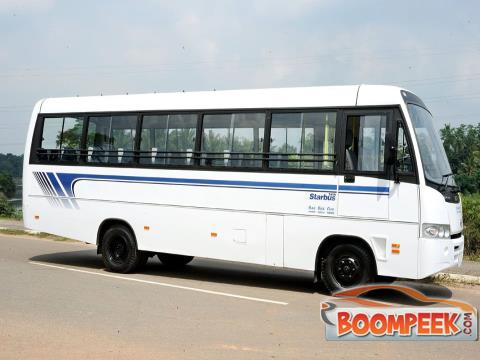 TATA Starbus  Bus For Rent