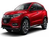 Honda Vezel petrol SUV (Jeep) For Rent.