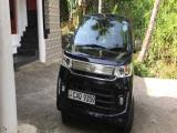Suzuki Wagon R Stingray Car For Rent