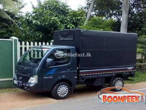TATA Super Ace (Demo Lokka) Dimo lokka Lorry (Truck) For Rent