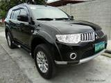 Mitsubishi Montero SUV (Jeep) For Rent