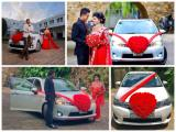 Wedding Cars For Car For Rent