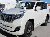 Toyota Prado TRJ150 SUV (Jeep) For Rent