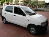 Suzuki Alto [petrol Car For Rent