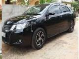 Toyota Allion  Car For Rent.
