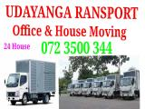 Isuzu Udayanga transport  Loryy for hire  Lorry (Truck) For Rent