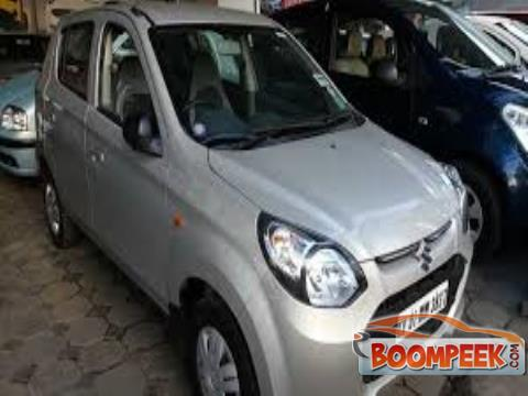 Suzuki Alto CAE-XXXX Car For Rent
